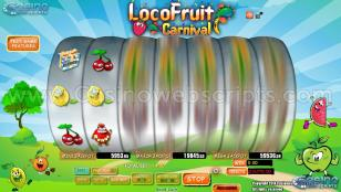 Loco Fruit Carnival Preview Pic 7