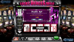 Lucky Deuces Wild Preview Pic 3