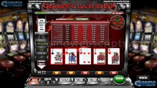 Dragon Lucky Flush Preview Pic 2