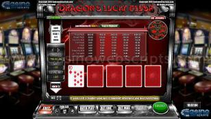 Dragon Lucky Flush Preview Pic 4