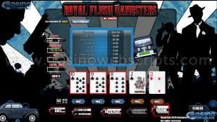 Royal Flush Gangster Preview Pic 2