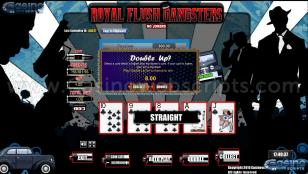 Royal Flush Gangster Preview Pic 3