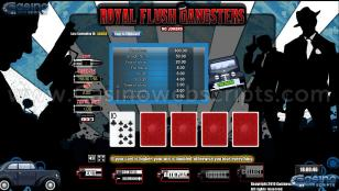 Royal Flush Gangster Preview Pic 4