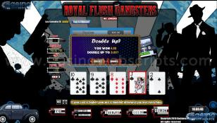 Royal Flush Gangster Preview Pic 5