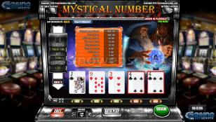 Mystical Number Preview Pic 2
