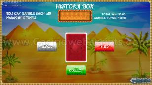 Legendary Pharaoh HTML5 Mobile and PC Preview Pic 5