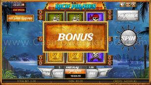 Rich Pirates HTML5 Mobile and PC Preview Pic 10