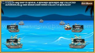 Rich Pirates HTML5 Mobile and PC Preview Pic 13