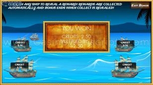 Rich Pirates HTML5 Mobile and PC Preview Pic 14