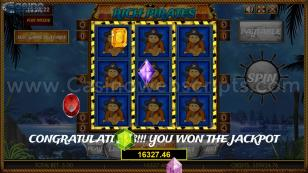 Rich Pirates HTML5 Mobile and PC Preview Pic 15