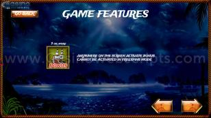 Rich Pirates HTML5 Mobile and PC Preview Pic 3
