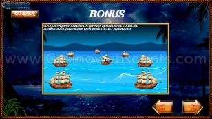Rich Pirates HTML5 Mobile and PC Preview Pic 4