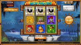Rich Pirates HTML5 Mobile and PC Preview Pic 6