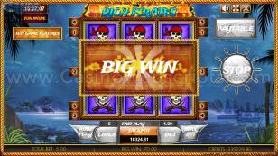Rich Pirates HTML5 Mobile and PC Preview Pic 8