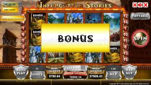 Unforgotten Stories HTML5 Mobile and PC Preview Pic 19