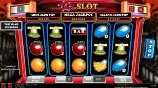 777 SLOT HTML5 Mobile and PC Preview Pic 13