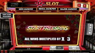 777 SLOT HTML5 Mobile and PC Preview Pic 15