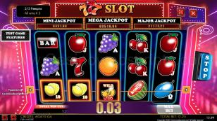 777 SLOT HTML5 Mobile and PC Preview Pic 16