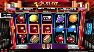 777 SLOT HTML5 Mobile and PC Preview Pic 7