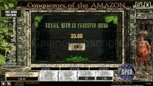 Conquerors of the Amazon HTML5 Mobile and PC Preview Pic 15