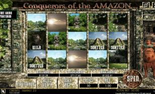 Conquerors of the Amazon HTML5 Mobile and PC