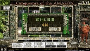 Conquerors of the Amazon HTML5 Mobile and PC Preview Pic 6