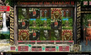 Conquerors of the Amazon II Mobile and PC