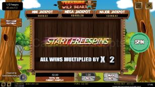 Treasure of the Wild Bears Mobile and PC Preview Pic 14