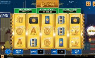 Bitcoin Billion HTML5 Mobile and PC