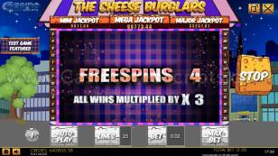 Cheese Burglars HTML Preview Pic 10
