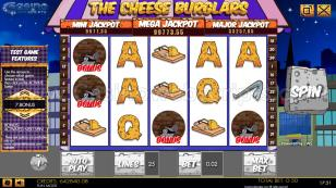 Cheese Burglars HTML5 Mobile and PC Preview Pic 12