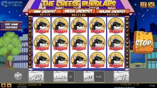 Cheese Burglars HTML5 Mobile and PC Preview Pic 16