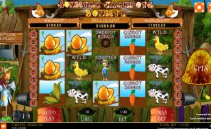 Country Cash 2 HTML5 Mobile and PC