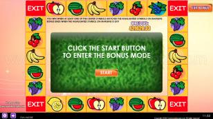 Fruit Party Non-Stop HTML5 Mobile and PC Preview Pic 18