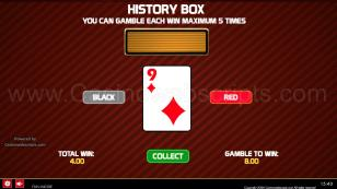 Jokers on Fire HTML5 Mobile and PC Preview Pic 7