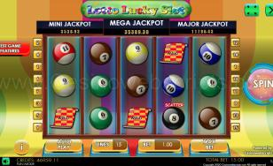 Lotto Lucky Slot Mobile and PC