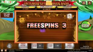 Oktoberfest Beer Bash HTML5 Mobile and PC Preview Pic 13