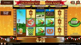 Oktoberfest Beer Bash HTML5 Mobile and PC Preview Pic 15