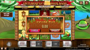 Oktoberfest Beer Bash HTML5 Mobile and PC Preview Pic 8
