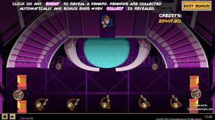 Secret Agent HTML5 Slot Preview Pic  18