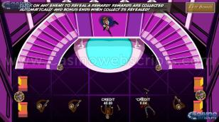 Secret Agent HTML5 Slot Preview Pic  22