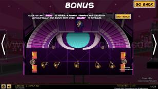 Secret Agent HTML5 Slot Preview Pic  6