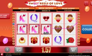 Sweet Reels of Love Mobile and PC