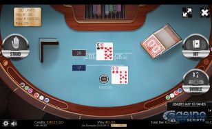 BlackJack Ultimate HTML5 Mobile and PC