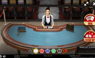 BlackJack Ultimate 3D Dealer HTML5 Mobile and PC