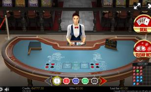 Dragon Tiger 3D Dealer Mobile and PC