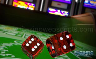 Craps Classic HTML5 Mobile and PC