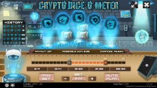 Crypto Diceometer Mobile and PC Preview Pic 2