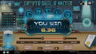 Crypto Diceometer Mobile and PC Preview Pic 3