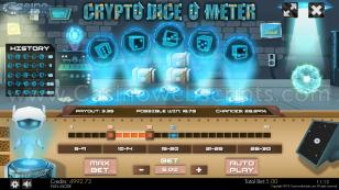Crypto Diceometer Mobile and PC Preview Pic 4